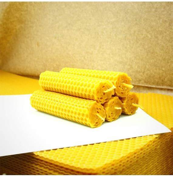 pack-de-velas-de-cera-de-abeja-de-10x2-cm-cada-una-100%-natural-3horas