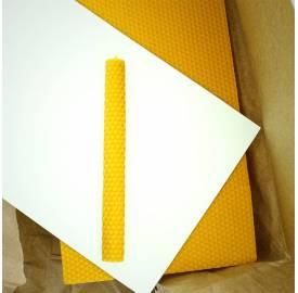vela-de-cera-de-abeja-20x2-cm-100%-natural-6-horas